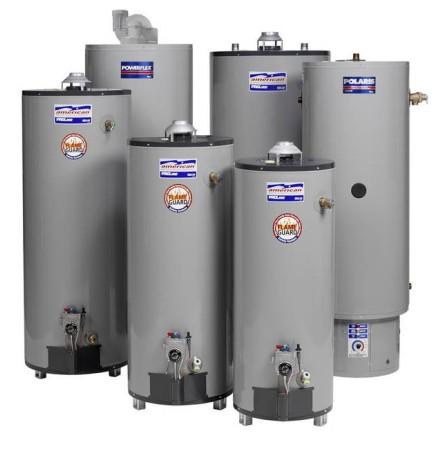 """美国""""美国人""""家用燃气热水器G61-40T40-3NV"""