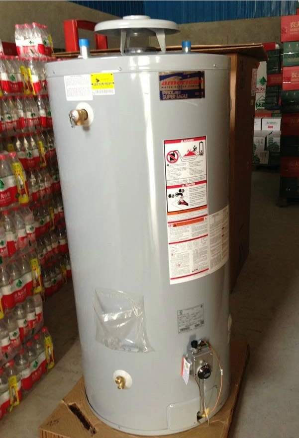 American美国鹰牌(美国人)热水器新款超级节能环保型75加仑
