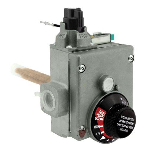 容积式燃气热水器燃气阀,容积式燃气热水器控制器