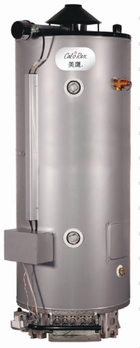 美鹰燃气热水器高效节能D--系列