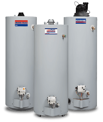 U. S. Craftmaster容积式燃气热水器 Gas Water Heaters - U. S. Craftmaster Water Heaters